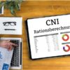 CNI-Rationsberechnung