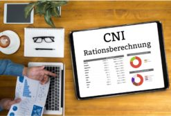 CNI-Rationsberechnung